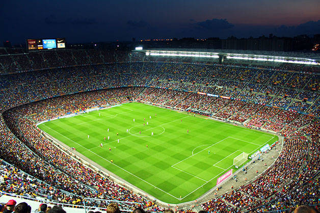Hotel Madanis Camp Nou