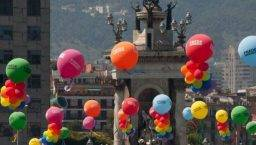 Gay Pride Barcellona