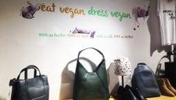 amapola vegan shop dress vegan